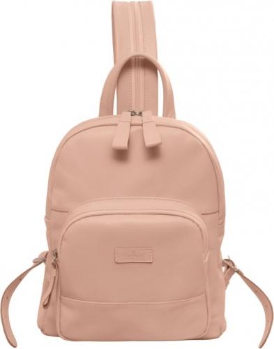 43a5ad94449d Рюкзак женский кожаный розовый Dimanche - бренд Dimanche, артикул 5905 -  купить в интернет-магазине Кошелек.ру