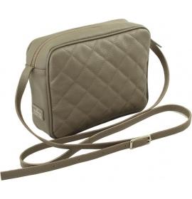 af6656f3812c Женские сумки через плечо итальянские держащие форму — купить в ...