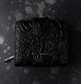 c906088688bc Кошельки женские, кожаные мужские портмоне — купить в Перми ...
