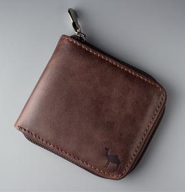 a232a67dcffe Купить мужские кошельки и портмоне кожаные, цены от 650 руб в ...
