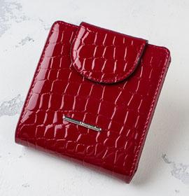 6a5732c3da81 Купить кошельки женские кожаные недорого в Москве — цена кожаного ...