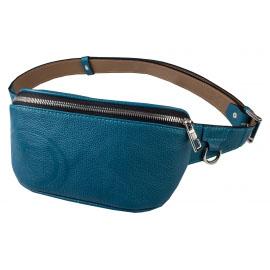 f673a8c24d67 Поясные сумки кожаные женские (москва, санкт-петербург) синие ...
