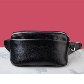 5fe1334b9b71 Женские поясные сумки кожаные — от 2800 руб — купить поясную сумку ...