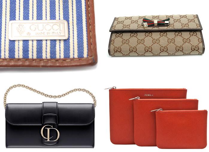 67118e55baed Брендовые женские кошельки, брендовые портмоне недорого ...